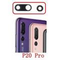 2PC Huawei P20 Pro Rear Camera Lens