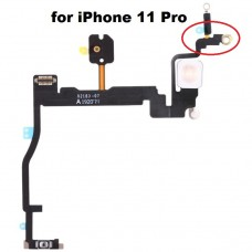 iPhone 11 Pro on/off power Flex Cable