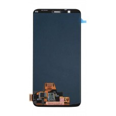 OnePlus 5T LCD and Touch Screen Assembly [White]