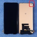 """OPPO Find X2 / Find X2 Pro 5G 6.7"""" OLED and Touch Screen Assembly [Black]"""