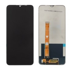 Realme C3 LCD and Screen Assembly [Black]