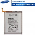 Battery for Samsung Galaxy S20 PLUS Model: EB-BG985ABY