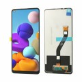 Samsung Galaxy A21 SM-A215 LCD and Touch Screen Assembly [Black]