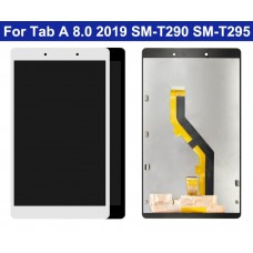 """Samsung Galaxy Tab A 8.0"""" Tablet 2019 SM-T290 / T295 LCD and Touch Screen Assembly [Black]"""