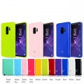 Goospery Jelly Case for Oppo A9(2020) / A5(2020) [Lime]