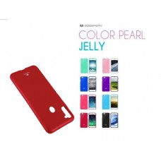 Mercury Goospery Jelly Case for Samsung Galax A11 A115 [Mint]