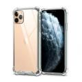 "Mercury Goospery Super Protect Case for iPhone 12 Mini (5.4"") [Clear]"