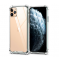 """Mercury Goospery Super Protect Case for iPhone 12 / 12 Pro (6.1"""") [Clear]"""