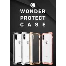 Goospery Wonder Protect Case for Samsung Galax Note 20 Ultra [Silver]