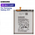 Battery for Samsung Galaxy A51 A515 /A51 5G A516 Model: EB-BA515ABY
