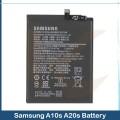 Battery for Samsung Galaxy A10S A107 / A20S A207 /A21 A215 Model: SCUD-WT-N6