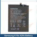 Battery for Samsung Galaxy A10S A107 / A20S A207 /A21 A215 Model: SCUD-WT-N6
