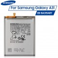 Battery for Samsung Galaxy A31 A315 Model: EB-BA315ABY