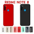 [Special] Mercury Goospery Soft Feeling Jelly Case for for Redmi note 8 [Mint]