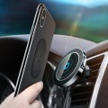Mercury Goospery Wireless Car Charger Car Mount Phone Holder Stand Car [Air Condition] [F606]