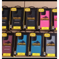 "Defender Box Case for Iphone 12 Mini 5.4"" [Gray-Black]"