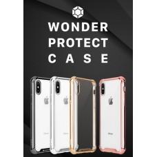 "Mercury Goospery Wonder Protect Case for iPhone 12 Pro Max (6.7"")  [Black]"
