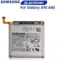 Battery for Samsung Galaxy A90 SM-A905 /A80 SM-A805 Model: EB-BA905ABU