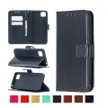 Mercury Goospery Super DIARY Case for Samsung Galax A21s A217 [Navy]