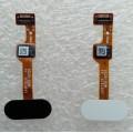 OnePlus 5 /Oppo R11 /Oppo R11 Plus /Oppo R9s Plus /Oppo a77 Home Button Flex Cable [White]