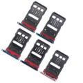 Huawei Mate 20 Pro Sim Card Tray [Black]