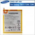 """Battery for Samsung Galaxy Tab A8.0"""" (2019)  SM-T290 / T295 [Model: SWD-WT-N8]"""