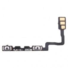 Oppo A9 (2020) / A5 (2020) / A11 Volume Button flex Cable