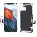 iPhone 12 / 12 pro OLED and touch screen assembly [Black][Original parts assembly]