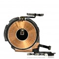 iPhone 12 mini Wireless NFC Charging Flex With Volume Flex Cable