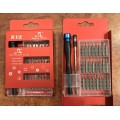 26 in 1 Multi-purpose precision screwdriver mobile phone, Macbook