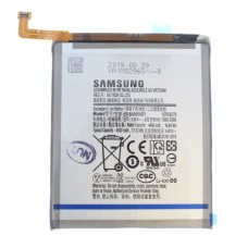 Battery for Samsung Galaxy A90 5G A908 Model: EB-BA908ABY