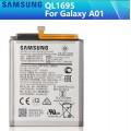 Battery for Samsung Galaxy A01 A015 Model: QL1695