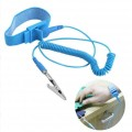 Anti-static ESD Adjustable Strap Antistatic Grounding Bracelet Wrist Band