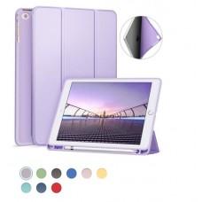 "Mercury New iPad Flip Cover Case for iPad Pro 11.0"" (2020) / (2021) [Light Green]"