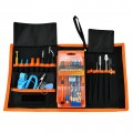 Tools Pack including 54 in 1 Screwdriver Set and 17 Tools