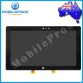 Microsoft Surface RT 2 1572 LCD and Touch Screen Assembly [Black]