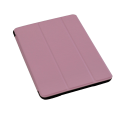 Leather Case with Stand for iPad Air [Pink]