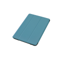 Leather Case with Stand for iPad Mini 2/3 [Blue]