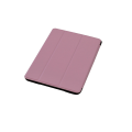 Leather Case with Stand for iPad Mini 2/3 [Pink]