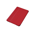 Leather Case with Stand for iPad Mini 2/3 [Red]