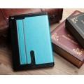 Sound Enhancement Case for iPad Mini, Mini 2 & Mini 3 [Blue]