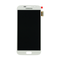 Samsung Galaxy S6 LCD and Touch Screen Assembly [White]
