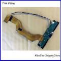 Nokia Lumia 1520 Charge Port Flex Cable