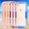 WaterProof HeavyDuty Case For Iphone 6/6s [White]