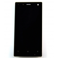 Sony Xperia Acro S Lt26w LCD and Touch Screen Assembly [Black