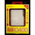 ABS 10400MAH Power Bank