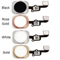 iPhone 6s / 6s plus home button and Flex cable full assembly [Rose Gold]