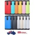 Tough Slim Armor SGP Style Protective Hard Cover Case For Samsung Galaxy S7 Edge [Green]