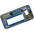 Samsung Galaxy S7 Middle Frame [Black]