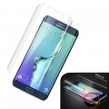 Samsung Galaxy S7 Full Cover Tempered Glass Screen Protector [Clear]